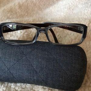 Gucci prescription eyeglasses